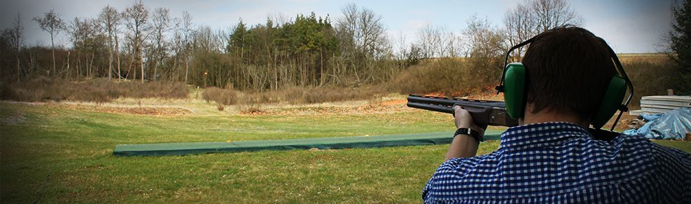 Prague Clay Pigeon Shooting