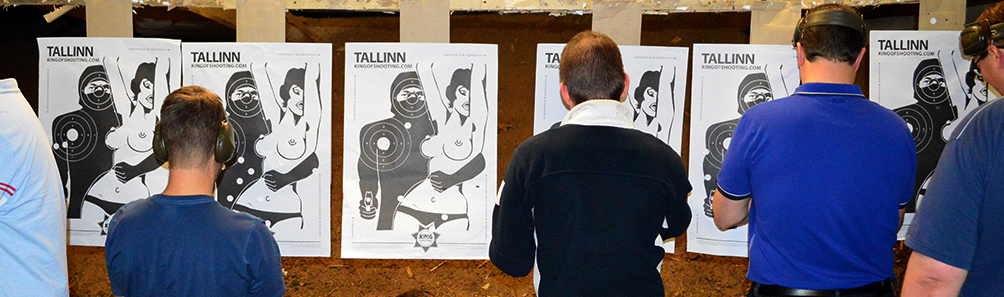 Tallinn Shooting Range
