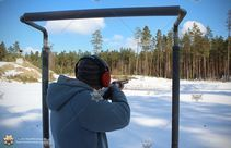 King of shooting brno clay pigeon clay pigeon winter