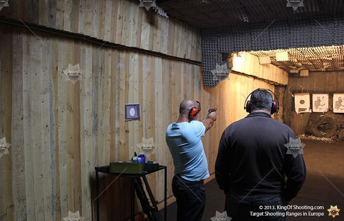 King of shooting riga shooting range nice try b8505aca 4a10 426c be00 c42e1e45149d