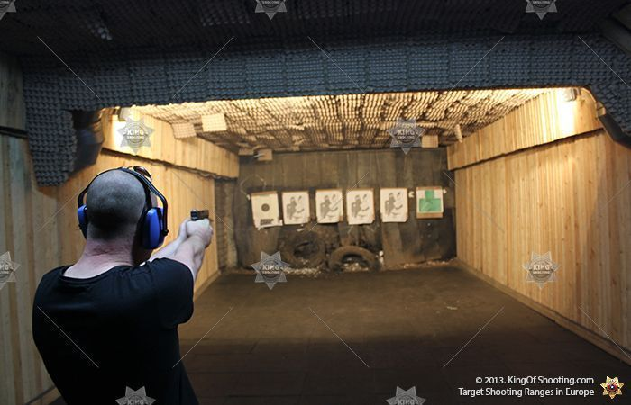 King of shooting riga shooting range spend your weekend in riga