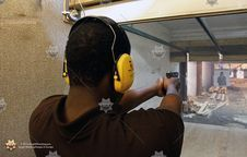 King of Shooting - Brno Shooting Range - Highest concentration