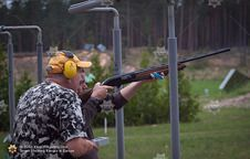 King of Shooting - Clay Pigeon - Make it fall!
