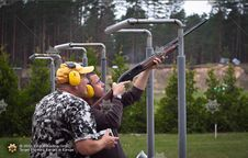King of Shooting - Clay Pigeon - Shoot the birds!