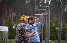 King of Shooting - Clay Pigeon - Shoot Those Birds