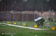 King of Shooting - Clay Pigeon - Shooting Area