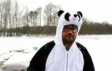 King of Shooting - Krakow Clay Pigeon - Dear Mr. Panda