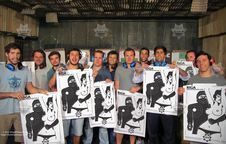 King of Shooting - Krakow Shooting Range - Check this ooouut!!