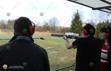King of Shooting - Prague Clay Pigeon - Future sniper