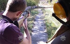 King of shooting - Sofia shooting range - Ak- 47