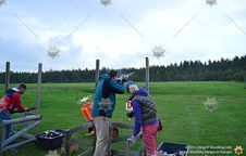 King of shooting - Tallinn Clay Pigeon - Concentrate