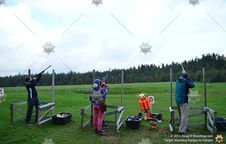 King of shooting - Tallinn Clay Pigeon - Let's shoot some clay pigeons!